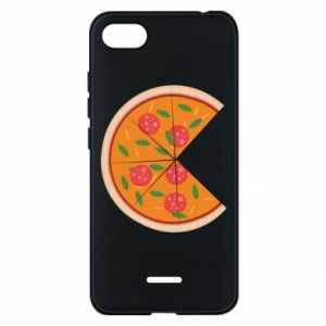 Etui na Xiaomi Redmi 6A Mommy pizza