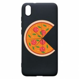 Etui na Xiaomi Redmi 7A Mommy pizza