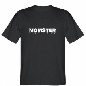 Koszulka Momster