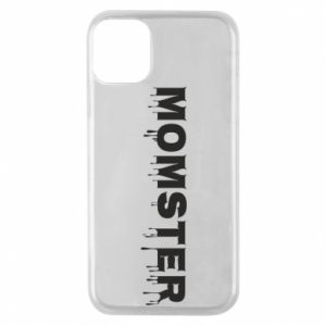 Etui na iPhone 11 Pro Momster