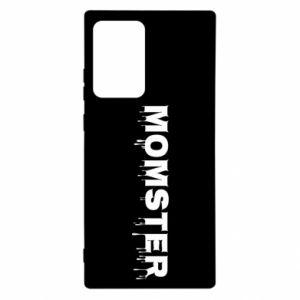 Etui na Samsung Note 20 Ultra Momster