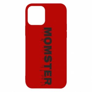 Etui na iPhone 12/12 Pro Momster