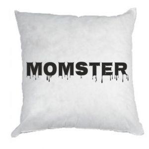 Poduszka Momster