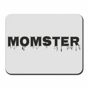 Podkładka pod mysz Momster