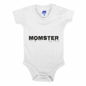 Body dla dzieci Momster