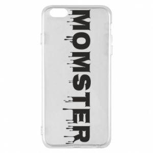 Etui na iPhone 6 Plus/6S Plus Momster