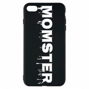 Etui na iPhone 8 Plus Momster