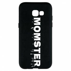 Etui na Samsung A5 2017 Momster