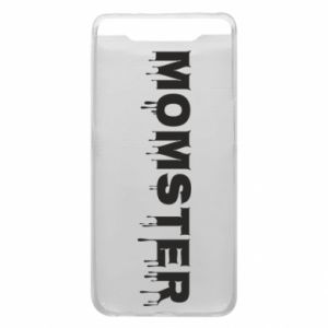 Etui na Samsung A80 Momster