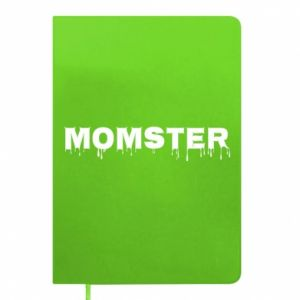 Notes Momster