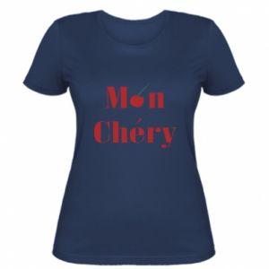 Koszulka damska Mon chery