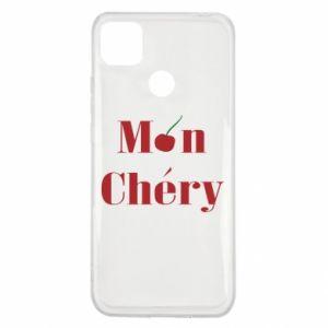 Etui na Xiaomi Redmi 9c Mon chery