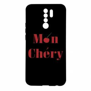 Etui na Xiaomi Redmi 9 Mon chery