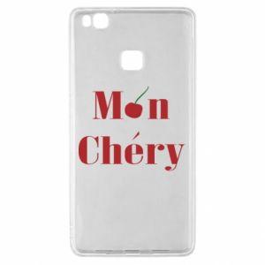 Etui na Huawei P9 Lite Mon chery