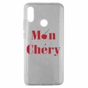 Etui na Huawei Honor 10 Lite Mon chery