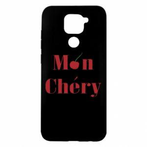 Etui na Xiaomi Redmi Note 9/Redmi 10X Mon chery