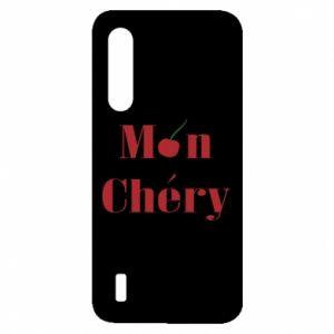 Etui na Xiaomi Mi9 Lite Mon chery