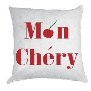 Poduszka Mon chery