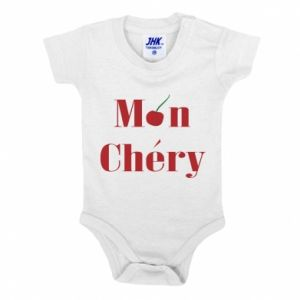 Body dziecięce Mon chery