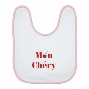 Śliniak Mon chery