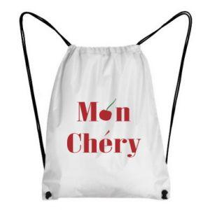 Plecak-worek Mon chery