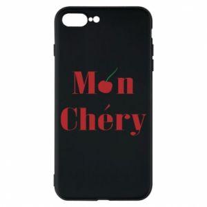 Etui do iPhone 7 Plus Mon chery