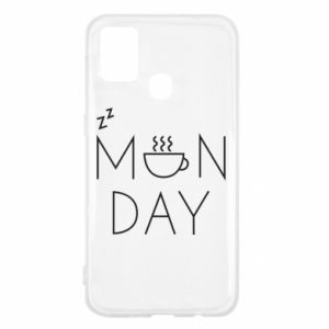 Samsung M31 Case Monday