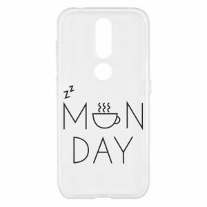 Nokia 4.2 Case Monday