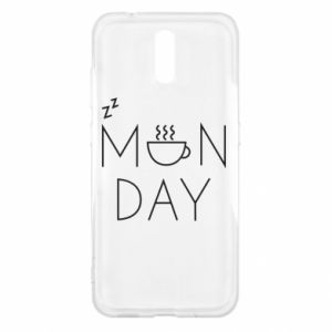 Nokia 2.3 Case Monday