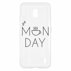 Nokia 2.2 Case Monday