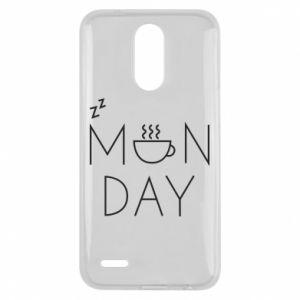 Lg K10 2017 Case Monday