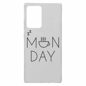 Samsung Note 20 Ultra Case Monday