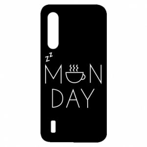 Xiaomi Mi9 Lite Case Monday