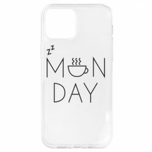 iPhone 12/12 Pro Case Monday