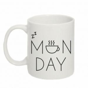 Kubek 330ml Monday