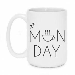 Kubek 450ml Monday