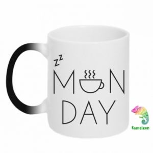 Magic mugs Monday