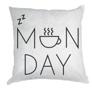 Pillow Monday