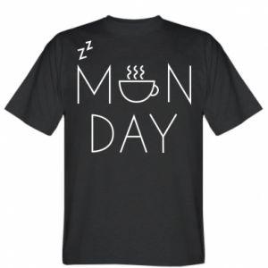 Koszulka Monday