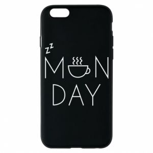 iPhone 6/6S Case Monday