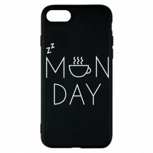 iPhone 7 Case Monday