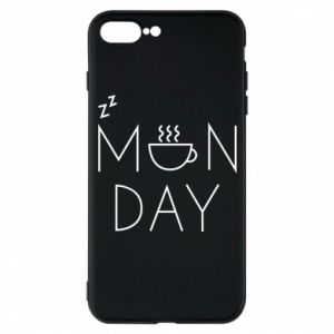 iPhone 7 Plus case Monday