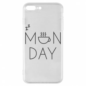 iPhone 8 Plus Case Monday