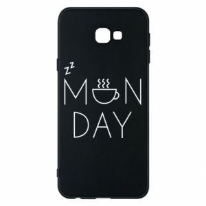 Samsung J4 Plus 2018 Case Monday