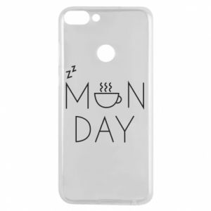 Huawei P Smart Case Monday