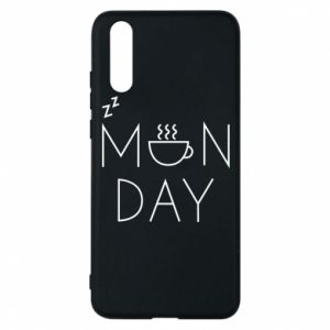 Etui na Huawei P20 Monday