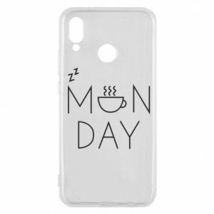 Etui na Huawei P20 Lite Monday