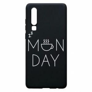 Etui na Huawei P30 Monday