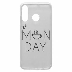 Etui na Huawei P30 Lite Monday