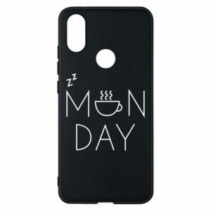 Etui na Xiaomi Mi A2 Monday